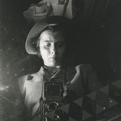 Madelyn Jordon Fine Art W Magazine Reviews Vivian Maier: Selections from the Archives