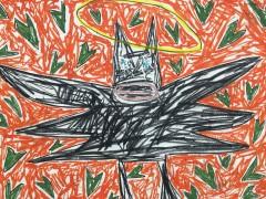 "Madelyn Jordon Fine Art ADAM HANDLER in ""Bats and Ghosts"" @ WCM"