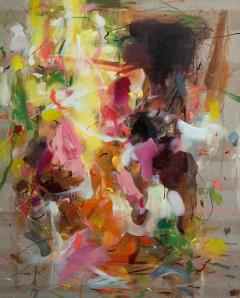 "Madelyn Jordon Fine Art YANGYANG PAN: 'East Meets West..."" in Press"