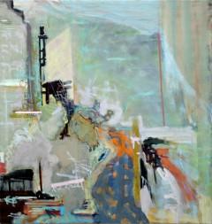Madelyn Jordon Fine Art Raphael Rubinstein, writes on Diane Green's recent work