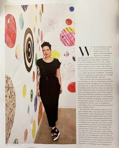 Madelyn Jordon Fine Art Press: Luxe Interiors & Designers