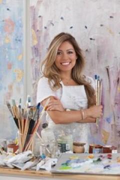 Madelyn Jordon Fine Art PRESS: OM Artist