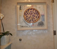Madelyn Jordon Fine Art Project Design 2014 renovations to the Ronald McDonald House