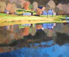 "Madelyn Jordon Fine Art Larry Horowitz        ""Capturing the Landscape Through Plein Air Painting"" with Larry Horowitz & Elissa Gore"