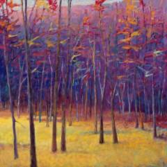 Madelyn Jordon Fine Art Art For Embassies program selects works by KEN ELLIOTT.