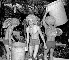 Madelyn Jordon Fine Art New York Times: A History of Studio 54, This Time Told by the Quiet Partner