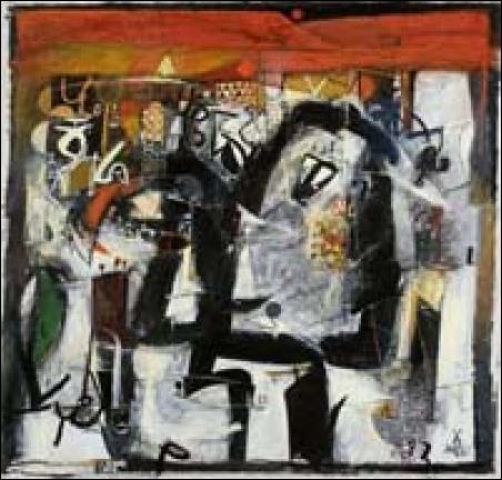Madelyn Jordon Fine Art Words: From Spoken to Seen WOSENE WORKE KOSROF paintings GARY DIPASQUALE ceramics