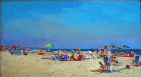 Madelyn Jordon Fine Art Larry Horowitz & Ted Larsen: Recent Paintings and Sculptures