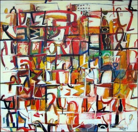Madelyn Jordon Fine Art The Decade Show: An Anniversary Exhibition