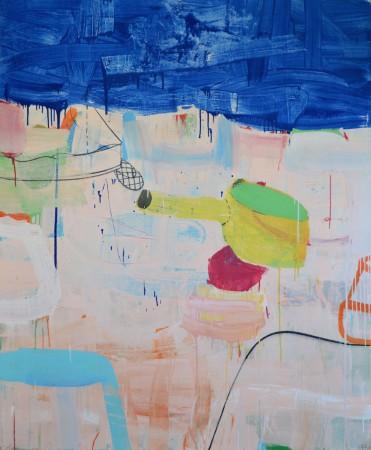 Madelyn Jordon Fine Art Gary Komarin, Paintings and Works on Paper