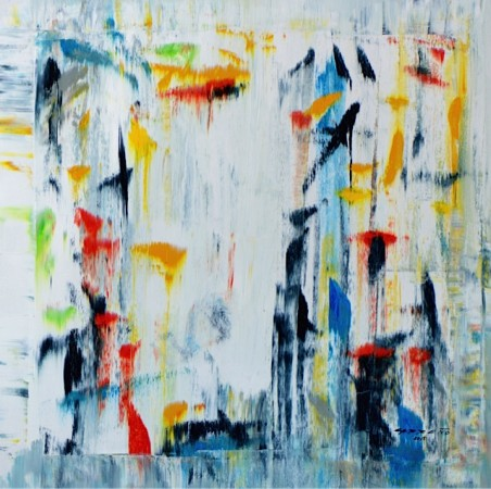 Madelyn Jordon Fine Art Antonio Carreno: Quasar + Debra Franses Bean: Artbags