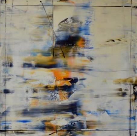 Madelyn Jordon Fine Art ANTONIO CARREÑO: INSTINCT