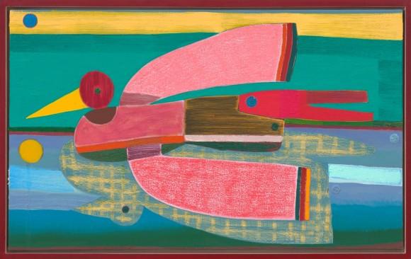Madelyn Jordon Fine Art Austin Eddy