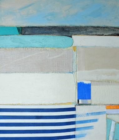 Madelyn Jordon Fine Art EUGENE HEALY: STEADY AS SHE GOES