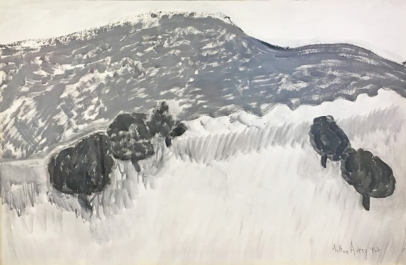 Madelyn Jordon Fine Art Milton Avery